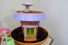 3-22-18 My Fairy Garden